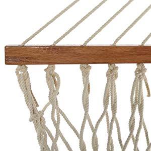 Pawley Island hammock swing