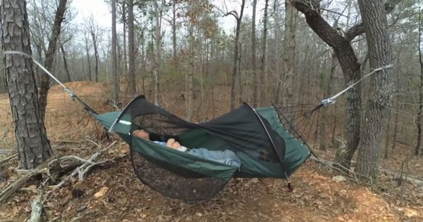 Lawson Hammock Blue Ridge